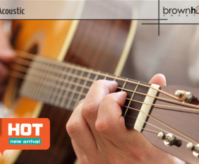 acoustic hot