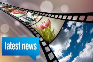 filmstrip latest news