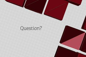 Cube Kinetic Typography Intro