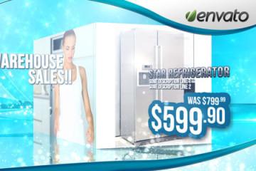 Sale Commercial