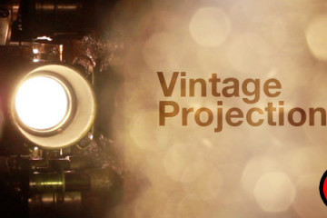 Vintage Projection